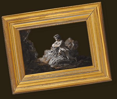 Die Grotte Napoléon