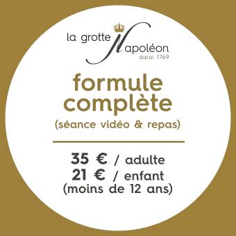 Formule complète