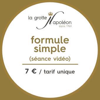 Formule simple