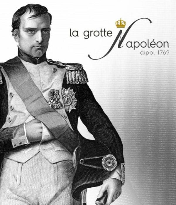 Spettacolo Grotte Napoléon